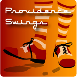 Providence Swings logo